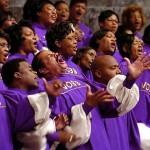 Sing Good Enough for Church Choir