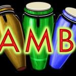 Learn to Samba Dance