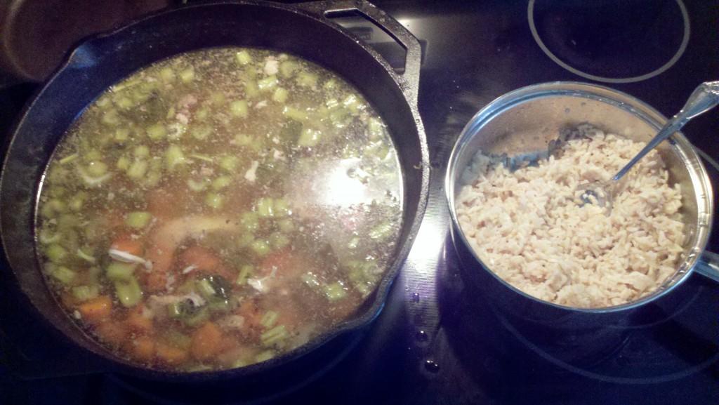 wheat rice vs white rice